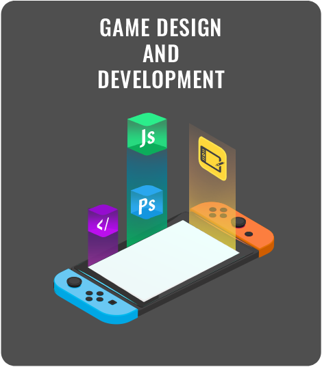 Game and Development