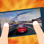 Mobile 3D Game Development and Mobile Gaming Experience