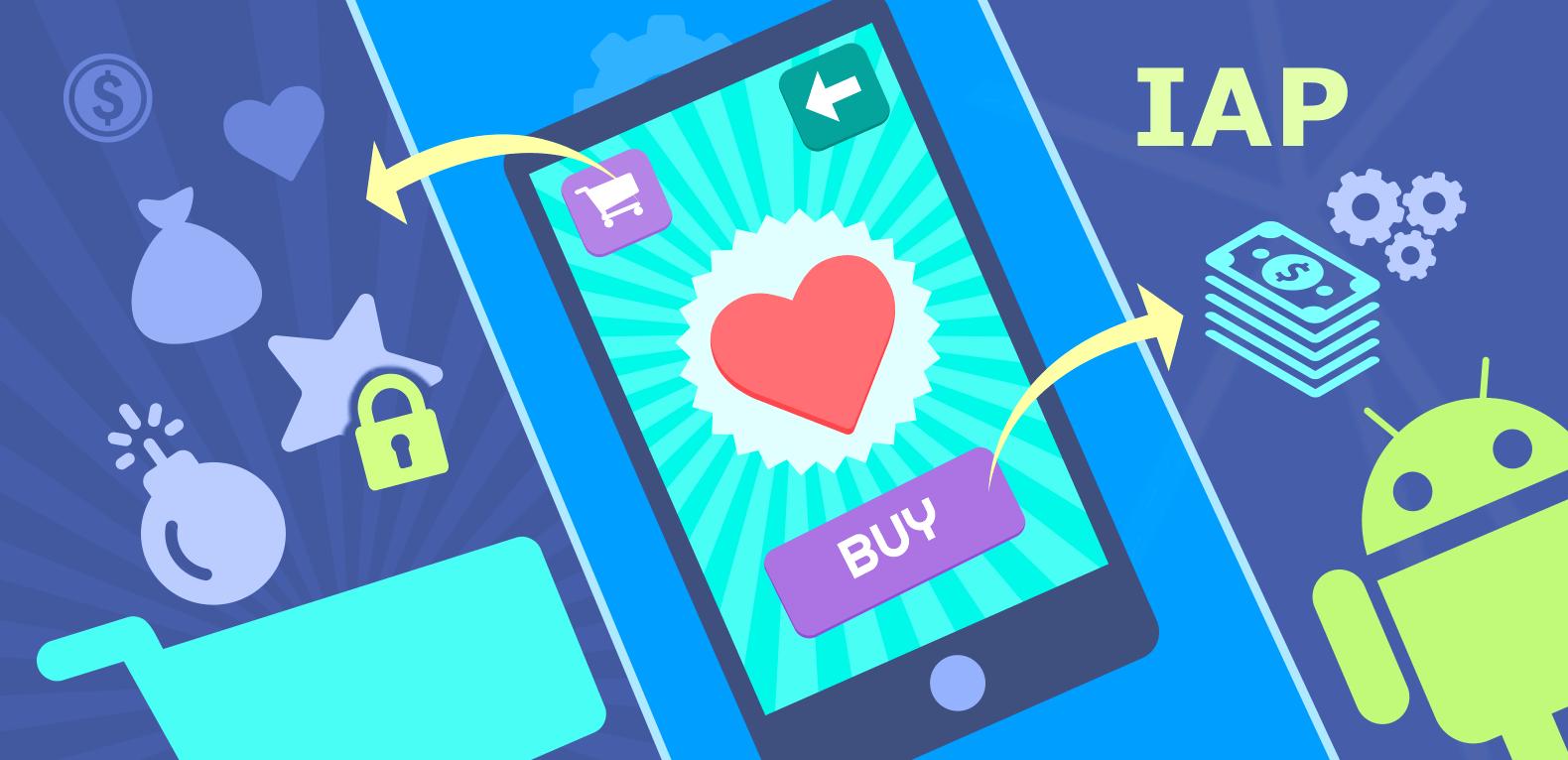 In-App-Billing