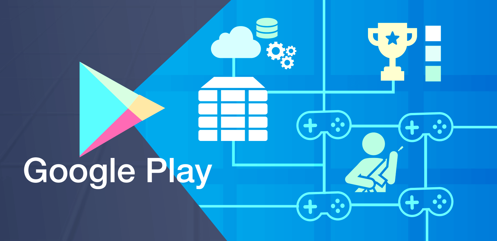 Hire Android game developers for Google Play Games