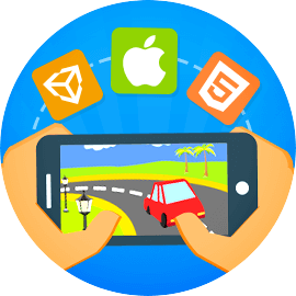 ios game development services - Logic Simplified
