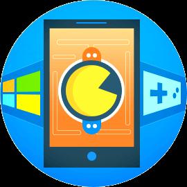 Windows mobile game development at Logic Simplified