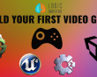 4 Simple Game Engines to help Build Your First Video Game