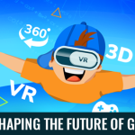 Top Trends Shaping the Future of Gaming World