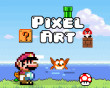 Rising Trend of Pixel-Art/8-bit Graphic-Style Use in Modern Games
