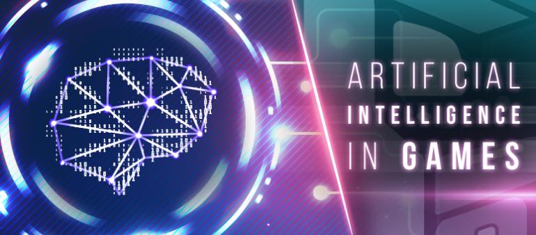 AI in game development - A new era of smart video games