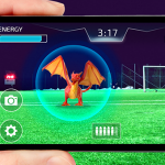 AR-powered Games: The Next Generation of Video Games for Immersive Gaming Experience
