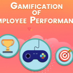 Gamification of Employee performance - A new Management approach