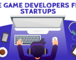 Reasons to hire game developers from Startups