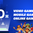 5 Best 3D games that can be downloaded & streamed on Mobile Data