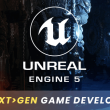 Unreal 5: Nanite and Lumen Technology for Next-Gen Games