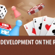 Board game development on the rise during COVID-19