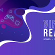 What goes in VR Game Development?
