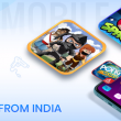 Why outsource mobile game app development to India?