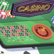 Importance of mobile compatibility in online casino games or website