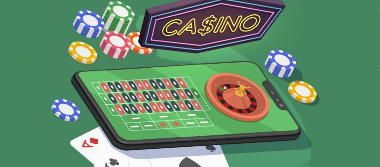 Importance of mobile responsivity in online casino games