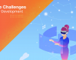 Challenges In Storage for Virtual Reality Development