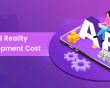 Estimating the augmented reality mobile app development cost