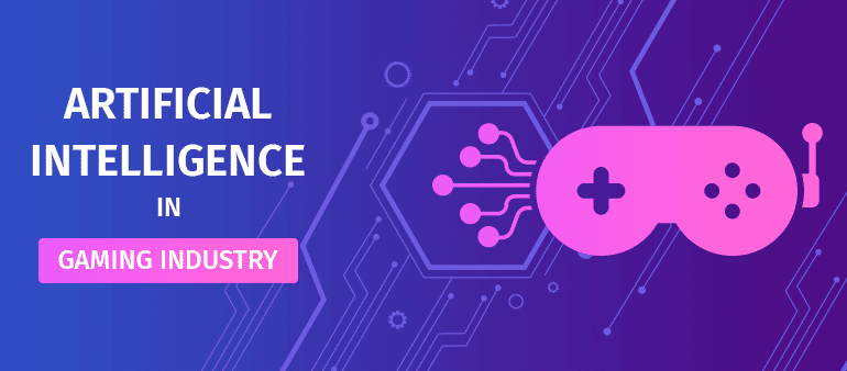 Future scope of artificial intelligence on global gaming business