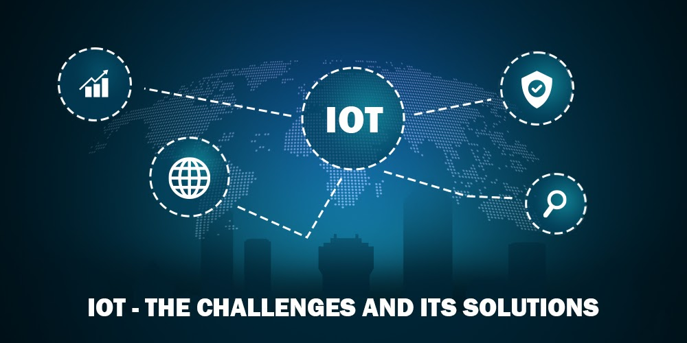Technical and Infrastructural Challenges of IoT and How to Overcome them