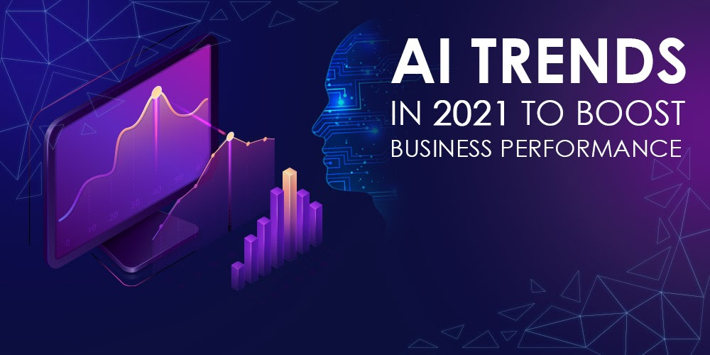 AI trends in 2021 to boost business performance