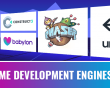 Best game engines in 2021